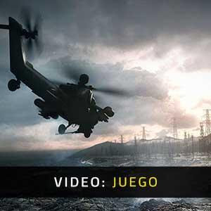 Battlefield 4 Vídeo Del Juego