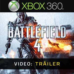Battlefield 4 Xbox 360 Tráiler En Vídeo