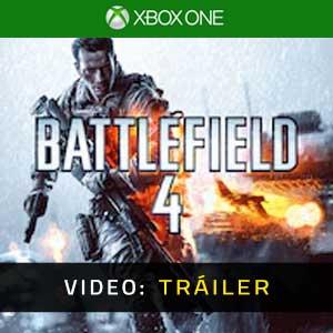Battlefield 4 Xbox One Tráiler En Vídeo