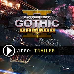Comprar Battlefleet Gothic Armada 2 CD Key Comparar Precios