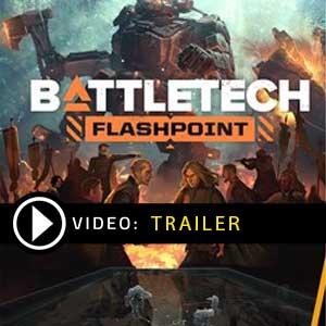 Comprar BATTLETECH Flashpoint CD Key Comparar Precios
