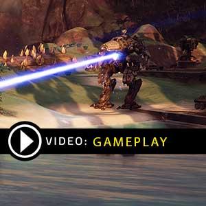 BATTLETECH Season Pass Gameplay Video