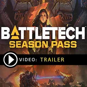 Comprar BATTLETECH Season Pass CD Key Comparar Precios