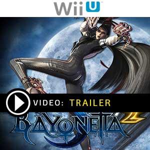 Comprar Bayonetta 2 Nintendo Wii U Descargar Código Comparar precios