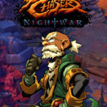 Battle Chasers Nightwar retrasado para Switch; Enfoque sobre el primer héroe publicado