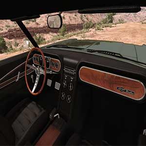 BeamNG drive Off-road Behemoths