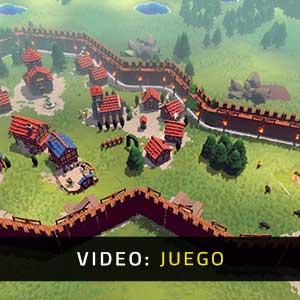 Becastled Video del juego