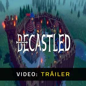 Becastled Video dela campaña