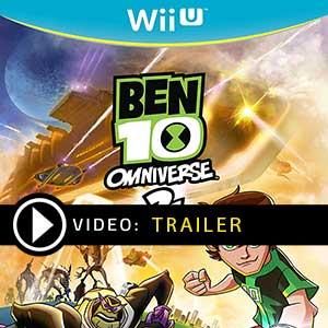 Comprar Ben 10 Omniverse 2 Nintendo Wii U Descargar Código Comparar precios