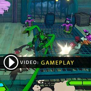 Ben 10 Gameplay Video