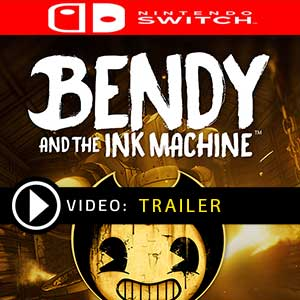 Bendy and the Ink Machine Nintendo Switch Precios Digitales o Edición Física