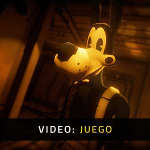 Bendy and the Ink Machine Vídeo Del Juego