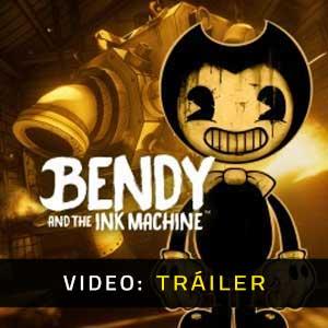 Bendy and the Ink Machine Tráiler En Video