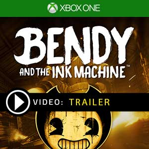 Bendy and the Ink Machine Xbox One Precios Digitales o Edición Física