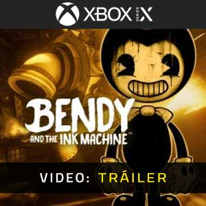 Bendy and the Ink Machine Xbox Series X Tráiler En Video