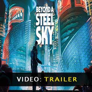Comprar Beyond a Steel Sky CD Key Comparar Precios