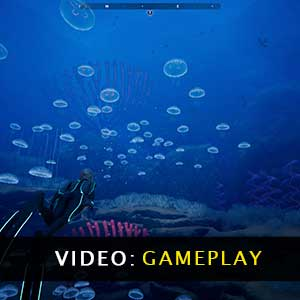 Beyond Blue Gameplay Video