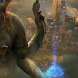 La ciudad de Ganesha