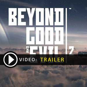 Comprar Beyond Good and Evil 2 CD Key Comparar Precios