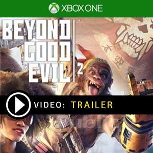 Beyond Good and Evil 2 Precios Digitales o Edición Física