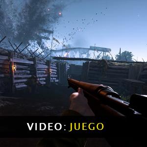 Beyond the Wire Vídeo del juego
