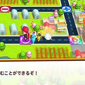 sugoroku game