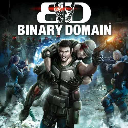 Comprar clave CD Binary Domain y comparar los precios