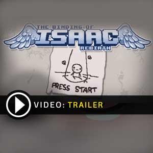 Comprar The Binding of Isaac Rebirth CD Key Comparar Precios