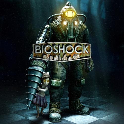 Comprar clave CD Bioshock y comparar los precios