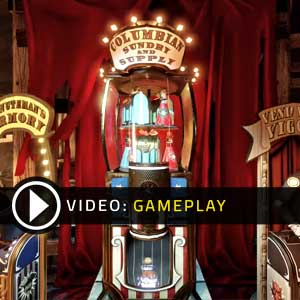 BioShock Infinite Clash in the Clouds DLC Gameplay Video