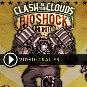 Descargar BioShock Infinite Clash in the Clouds DLC - PC key Steam