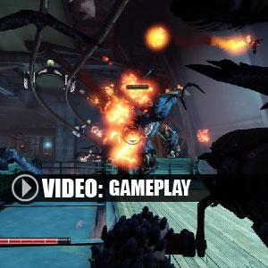 Bioshock Infinite Gameplay Video