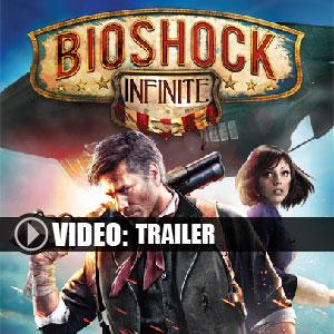 Comprar clave CD Bioshock Infinite y comparar los precios