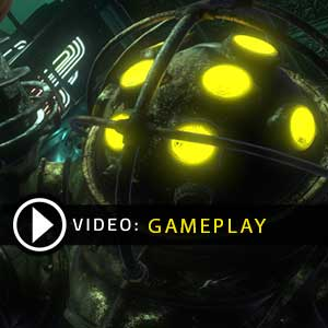 Bioshock The Collection Gameplay Video
