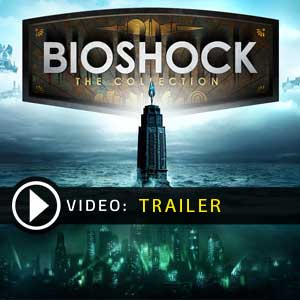 Comprar Bioshock The Collection CD Key Comparar Precios