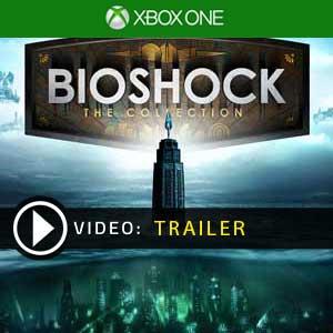 Bioshock The Collection Xbox One Precios Digitales o Edición Física