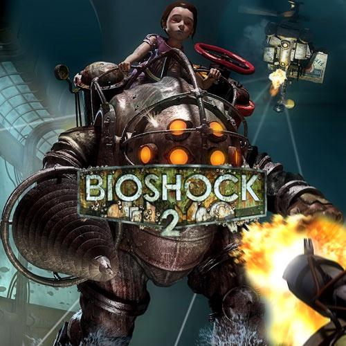 Comprar clave CD Bioshock 2 y comparar los precios