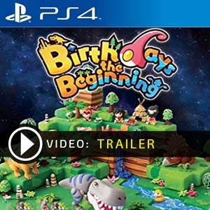 Comprar Birthdays the Beginning CD Key Comparar Precios