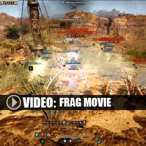 Black Desert Online Frag Movie
