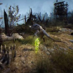 Captura de pantalla de Black Desert Online