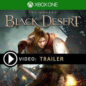 Comprar Black Desert Xbox One Barato Comparar Precios