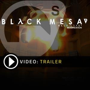 Comprar Black Mesa CD Key Comparar Precios