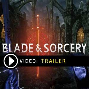 Comprar Blade and Sorcery CD Key Comparar Precios
