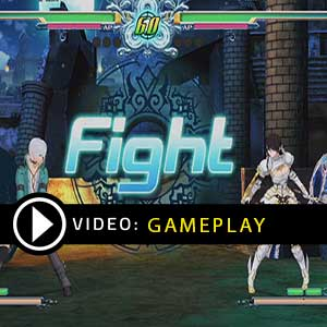 Blade Arcus Rebellion from Shining PS4 Gameplay Video