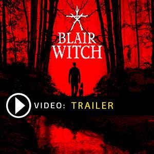 Comprar Blair Witch CD Key Comparar Precios