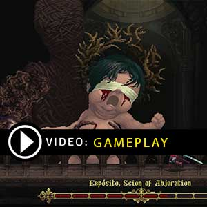 Blasphemous  Gameplay Video