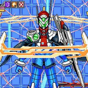 Blaster Master Zero 3 Jason