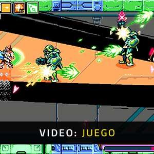 Blaster Master Zero 3 Vídeo Del Juego