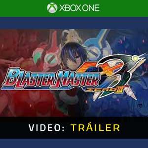Blaster Master Zero 3 Xbox One Vídeo Del Tráiler