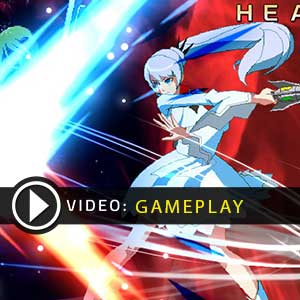BlazBlue Cross Tag Battle Gameplay Video